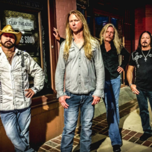 The Curt Towne Band